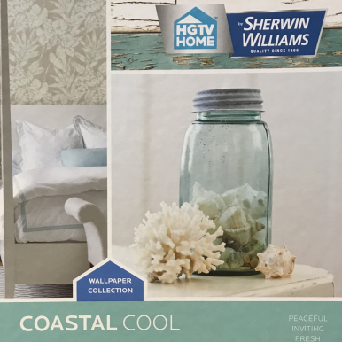 Book 3 HGTV Costal Cool